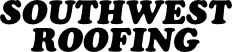 Southwest Roofing Logo
