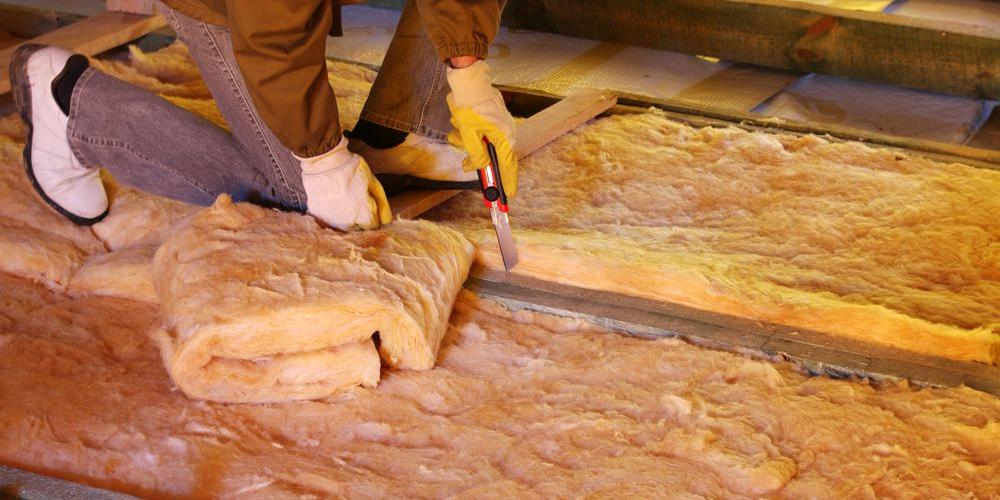 Ceiling And Roof Insulation